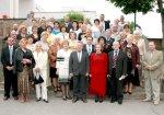 Зустріч випускників 1974 року (30.05.2009 рік)