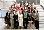 Зустріч випускників 1989 року (06.06.2009 рік)