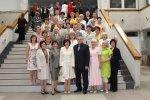 Зустріч випускників 1984 року (13.06.2009 рік)