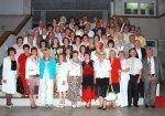 Зустріч випускників 1979 року (27.06.2009 рік)