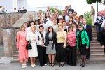 Зустріч випускників 1994 року (23.05.2009 рік)