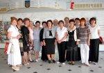 Зустріч випускників 1976 року (28.05.2011рік)