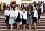 Зустріч випускників 1986 року (25.06.2011 рік)