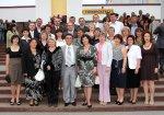 Зустріч випускників 1991 року (11.06.2011 рік)