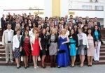 Зустріч випускників 2001 року (14.05.2011 рік)