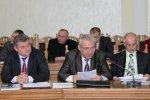 Урочисте засідання науково-технічної ради