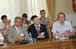 У ТНЕУ відбулася друга Всеукраїнська школа-семінар молодих вчених і студентів «Сучасні комп'ютерні інформаційні технології»