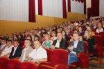 Зустріч випускників 2002 року (19.05.2012 рік)