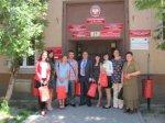Співпраця з Вроцлавським економічним університетом