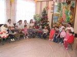 Студенти УНФЕМ принесли гостинці мешканцям «Малятка»