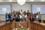 Спільний круглий стіл «Напрями інтеграції України в світовий економічний простір»
