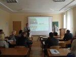 Презентація «Мрія Агрохолдингу»  для студентів ТНЕУ