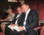 Ректор ТНЕУ взяв участь у Міжнародній конференції з нагоди святкування XХV річниці підписання Великої Хартії Університетів