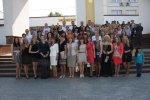 Зустріч випускників 2003 року (29.06.2013 рік)