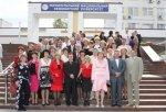 Зустріч випускників 1990 року (15.05.2010 рік)