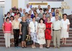 Зустріч випускників 1980 року (12.06.2010 рік)