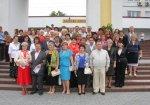 Зустріч випускників 1978 року (01.06.2013 рік)