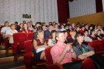 Зустріч випускників 1992 року (02.06.2012 рік)