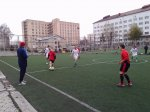 І Кубок ТНЕУ серед збірних команд віддалених структурних підрозділів університету