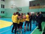 Відбулися змагання з волейболу в залік Спартакіади ТНЕУ