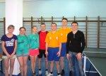 Збірна ТНЕУ – призер з настільного тенісу на Спортивних іграх Тернопільщини