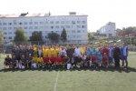 Відбувся благодійний турнір з міні-футболу