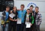 Відбувся Чемпіонату України з вітрильного спорту
