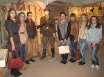 Студенти ФББ відвідали Тернопільський обласний історико-меморіальний музей політичних в'язнів та репресованих