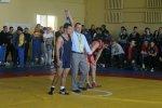Відбувся Чемпіонат України з греко-римської боротьби