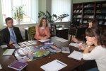 Студенти факультету фінансів зіграли в Cashflow