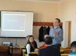 """Презентація ТОВ """"ФОЗЗІ-ФУД"""" для студентів ТНЕУ (05 листопада 2014 р.)"""
