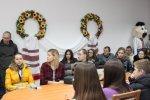 Зустріч студентів ТНЕУ із представниками громадських молодіжних організацій