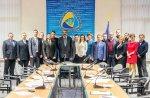 Засідання Ради молодих учених при Міністерстві освіти і науки України