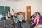 Тренінг з фаху як невід'ємна складова підготовки висококваліфікованих бакалаврів менеджменту