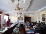 Тиждень професійної кар'єри студентів і випускників ТНЕУ (16-20 березня 2015 р.): перший день