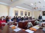 Тиждень професійної кар'єри студентів і випускників ТНЕУ (16-20 березня 2015 р.): другий день