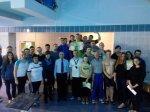 Відбулася VIII літня Універсіада Тернопільщини з плавання