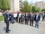 Зустріч випускників 2005 року (16.05.2015 рік)