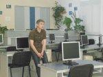 Презентація вакансій від Київського центру профорієнтації (25 травня 2015 р.)