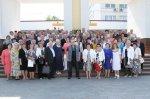 Зустріч випускників 1975 року (23.05.2015 рік)
