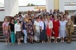 Зустріч випускників 1980 року (27.06.2015 рік)