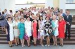 Зустріч випускників 1985 року (27.06.2015 рік)