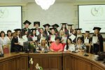 Вітаємо випускників-заочників спеціальності «Документознавство та інформаційна діяльність»