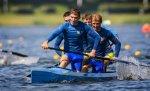 Ельнур Ахадов – чемпіон світу з веслування на каное!