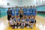 Відбудеться Всеукраїнський турнір з волейболу серед жіночих команд, присвячений пам'яті віце-президента Федерації волейболу України, професора С.І. Юрія
