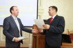 Центру працевлаштування та зв'язків з випускниками Тернопільського національного економічного університету 20 років