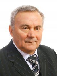 Пархомець Микола Кирилович