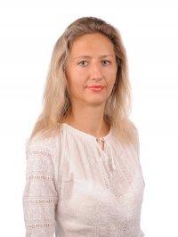 Колінець Леся Богданівна