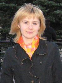 Даниленко-Кульчицька Вікторія Анатоліївна