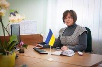 Кубінська Марія Іванівна